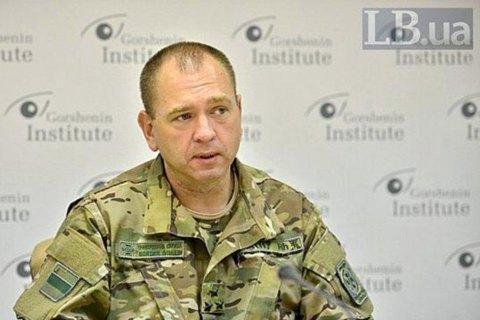 Зеленский присвоил главе Госпогранслужбы Дейнеко звание генерал-майора