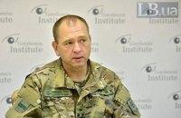 Зеленський присвоїв голові Державної прикордонної служби Дейнеку звання генерал-майора