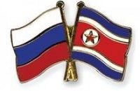 Пхеньян запросив у Москви за транзит газу втричі більше від Європи