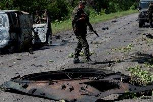 В ДНР ввели смертную казнь