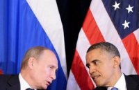 Обама порадив Путіну скористатися можливістю зустрічі в Мінську