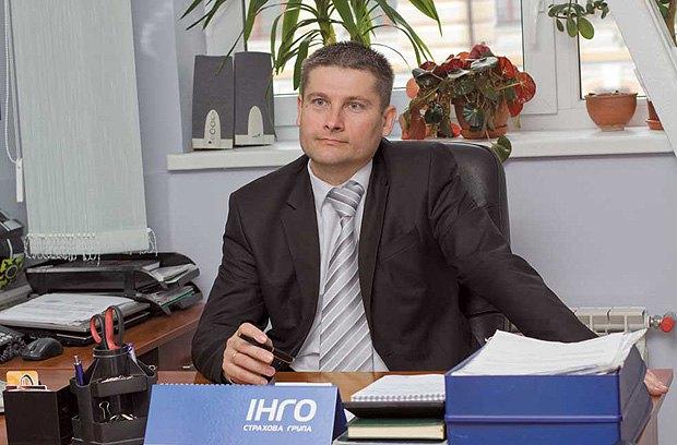 Олег Коваленко-Кужольный