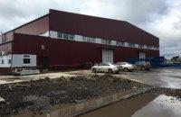 У Харківській області запрацював перший в Україні екологічний комплекс з управління побутовими відходами