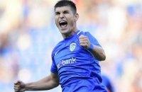 Українець Малиновський увійшов у топ-5 кращих футболістів чемпіонату Бельгії