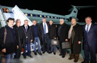 МЗС засудило поїздку французьких політиків до окупованого Криму