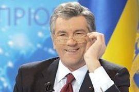У Ющенко нет сомнений в своей победе на выборах президента
