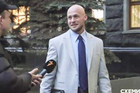 """САП переквалифицировала дело о """"пленках Ермака"""" и передала его в полицию"""