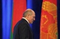 Лукашенко - Європі: нехай заздрять, як у нас проходять вибори