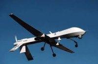 На Донбасі зафіксували вісім польотів безпілотників