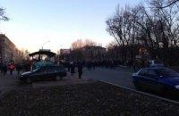 МВС запобігло новим заворушенням у Костянтинівці
