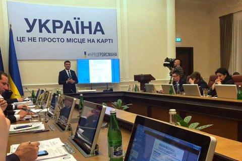 Украина расширила список запрещенных кввозу товаров из Российской Федерации