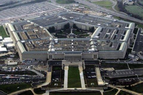 У США призупинили вхід і вихід із будівлі Пентагону через стрілянину неподалік, - ЗМІ