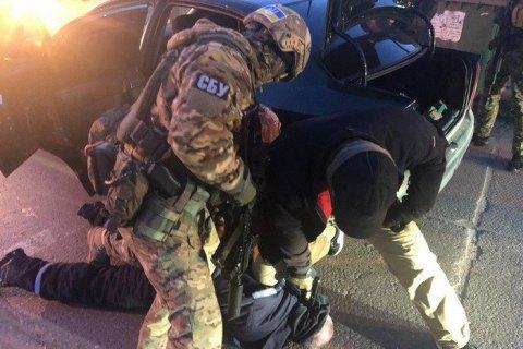 СБУ заявила про ліквідацію каналу контрабанди кокаїну з Південної Америки