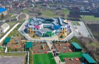 """Проект детского сада близ Днепра может стать стандартным во время """"Большой стройки"""", - министр"""