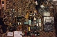 Полиция разоблачила банду, совершившую разбойные нападения по всей Украине