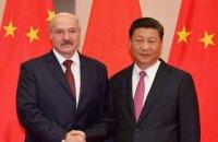 Беларусь и Китай договорились о взаимном безвизе