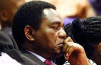 Замбійський політик виграв вибори президента з шостої спроби