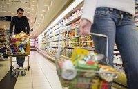 Украинские потребители стали беднее, но оптимистичнее