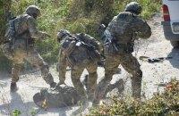 СБУ провела антитеррористические учения в Тернопольской области