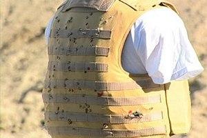 Армия США отозвала пять миллионов бронежилетов из-за брака