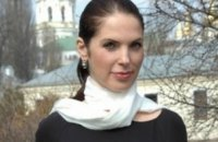 Прокаєва повернулася в Лавру