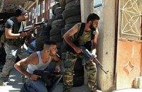 В Ливане сунниты вновь столкнулись с алавитами