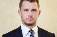 В.о. голови Укрзалізниці Юрик: УЗ набирає темп - добове навантаження у квітні зросло на понад 7%