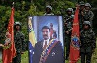 Венесуэла: политика культа личности при Мадуро начала давать сбои