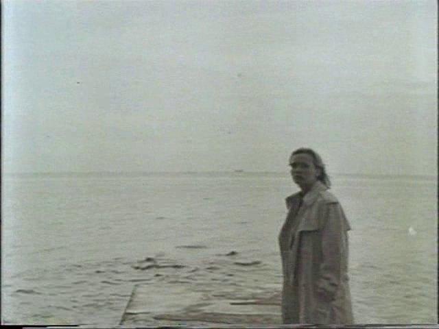 "Кадр из фильма ""Путана"""