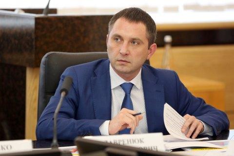 Третий год подряд морские порты Украины демонстрируют увеличение грузооборота, - Лавренюк