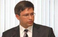 Нардеп Барна напал на депутата Чижмаря (обновлено)