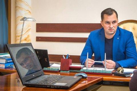 Прокуроры просят избрать Головину содержание под арестом с залогом в 22 млн гривен