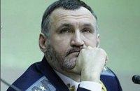 МВС зняло з розшуку ексзаступника генпрокурора Кузьміна