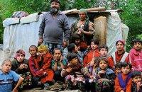В Совете Европы призвали сделать цыган украинцами
