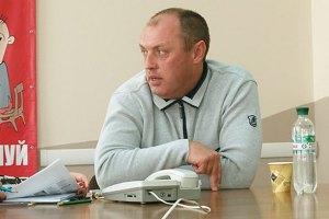 Мэр Полтавы обнаружил свой угнанный Lеxus в Харькове