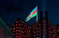 Київ і Баку з'єднали прямим поїздом, час у дорозі - 60 годин