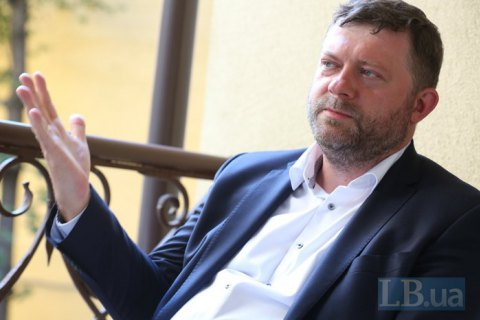 Корнієнко пояснив вибір Ляшка, Любченка і Кубракова на посади міністрів