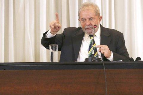 Экс-президенту Бразилии предъявлены обвинения в коррупции
