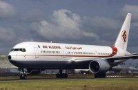 Пропавший с радаров над Средиземным морем самолет Air Algerie вернулся в аэропорт Алжира