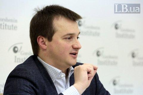 Березенко о явке на Западной Украине: чуда не произошло