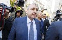 Парнаса выгнали со слушаний в Сенате по импичменту Трампа