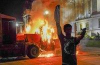 Протесты в Кеноши. США на пороге революции?