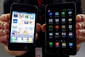 Apple и Samsung попробуют помириться