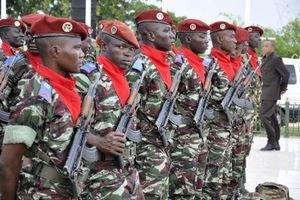 Африканский союз не исключает военной интервенции в Мали