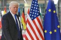 Трамп призвал Испанию оставаться объединенной