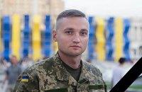 Николаевская полиция предложила передать дело о самоубийстве Волошина в Киев
