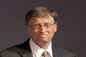 Фонд Билла Гейтса занялся переработкой мочи в питьевую воду