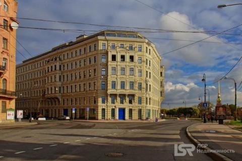 """У голови """"Газпрому"""" знайшли """"цар-квартиру"""" площею 1396 кв. м"""