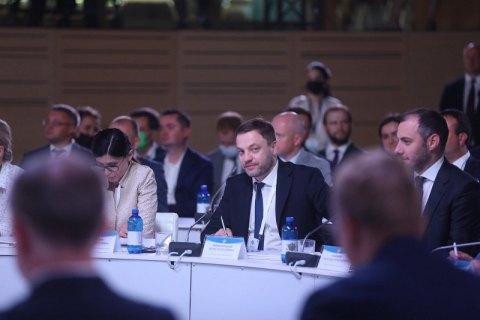Поліція долучиться до захисту і збереження українських доріг, - Монастирський