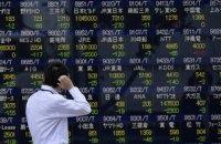 Американський фондовий ринок упав вдруге за тиждень